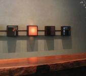 Caledonia Lobby Art Lamp