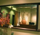 Spafinder Office Mirror