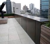 Walkway View 1
