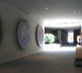 Lobby Art Wall
