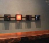 Lobby Art Lamp
